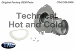 ICP 1014529 Draft Inducer Motor Assembly