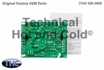 ICP 1084197 Fan Blower Control Board