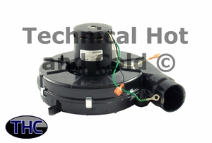 ICP 1164280 Draft Inducer Motor Assembly