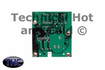 ICP 1171734 Time Delay Relay Board