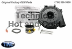 ICP 1172824 Draft Inducer Motor Assembly