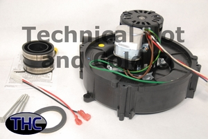 ICP 1172825 Draft Inducer Motor Assembly