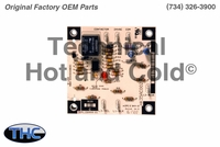 ICP 1173408 Phase Monitor Relay Board