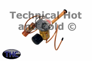ICP 1176876 Thermal Expansion Valve