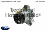 ICP 1176912 Draft Inducer Motor Assembly