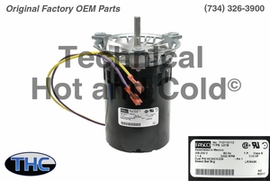ICP 1177798 Draft Inducer Motor