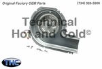 ICP 1178420 Draft Inducer Motor Assembly