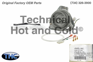 ICP 1183503 Draft Inducer Motor Assembly