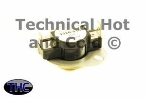 ICP 1320510 Limit Switch