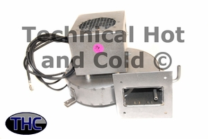 Lennox 47H12 Draft Inducer Motor Assembly