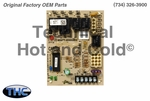 Lennox 58L61 Integrated Furnace Control Board Kit