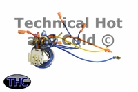 Lennox 81K77 Wire Harness