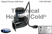 Roberts Gordon 90709700-P Blower Motor Assembly