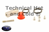Schimpke 5001034 Repair Kit for Solenoid Valve