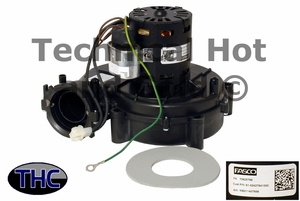 York S1-37320717001 Draft Inducer Motor Assembly