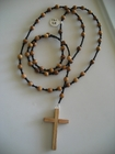 Jerusalem Olive Wood 6mm