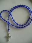 Recycled Glass: Cobalt Blue 4mm