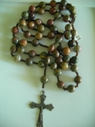Red Creek Jasper 12mm (Catholic)