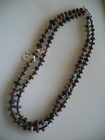 Two Strands :: Ocean Jasper