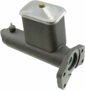1-3/4 inch Single Master Cylinder with Tall Reservoir for Air Over Hydraulic Brake Systems