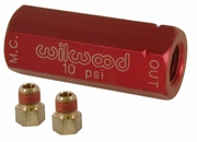 10lb Check Valve by Wilwood
