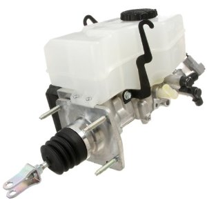 2005 2008 Toyota Tacoma Electric Master Cylinder From Sd Manufacturing