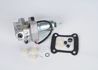 2008 and 2009 Hummer H2 Electric Brake Pump