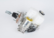 2009-2010 Hummer H3T Electric Hydraulic Power Brake Booster