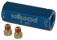 2lb Check Valve by Wilwood