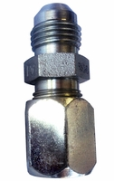 -6AN Compression Fitting