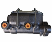 Air-Hydraulic Master Cylinder Options