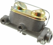 Dodge 1-1/8 Small Reservoir Iron Hydroboost Master Cylinder