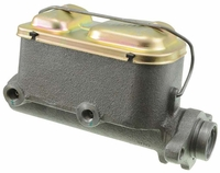Dodge/GM Iron 1-5/16 Master Cylinder