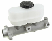 "Ford 1-1/4"" Aluminum Master Cylinder Non Cruise Control"