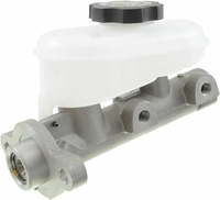 "GM 1"" Hydroboost Master Cylinder with Short Slanted Reservoir"