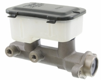 GM 2 Stage Master Cylinder 1.125 and 1.5781 In. Bore (not for Hydro-Boost)
