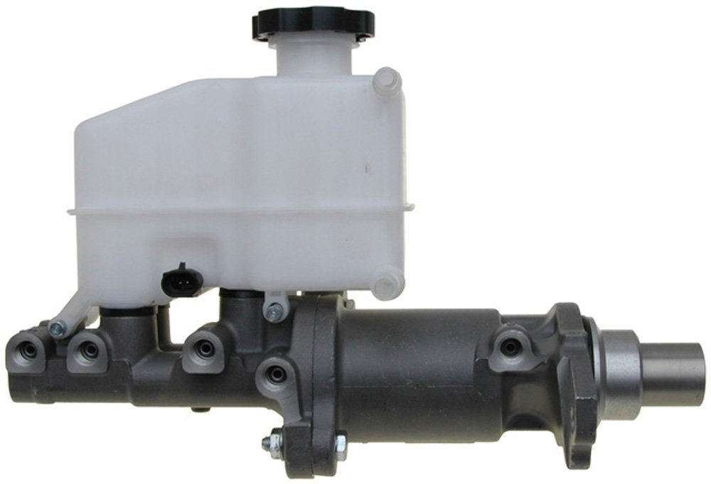 GM Truck Hybrid Electric-Hydraulic Brake Booster and Master Cylinder