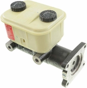 """Hydro-Max Master Cylinder with 2"""" Bore Size (Short Reservoir, common on 80's Fords)"""