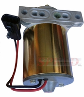 Replacement Electric Motor for Bosch Hydro-Max Brake Booster (Dual Wire Harness)