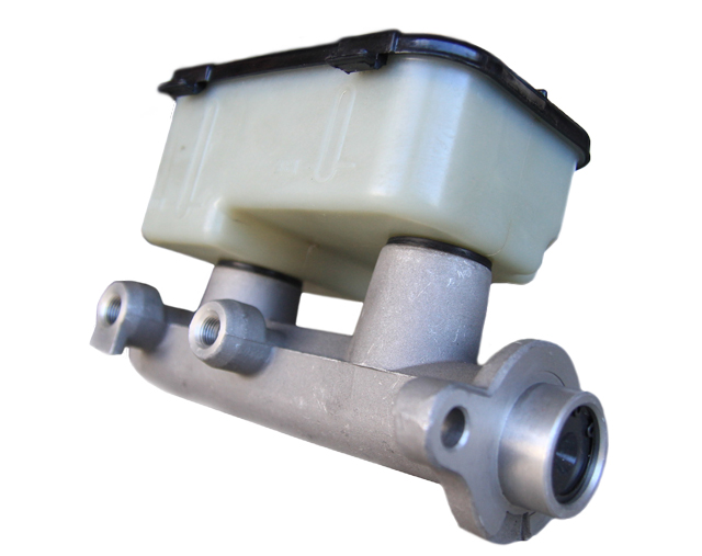 SPEED GM Style 1-1/8 inch Aluminum Master Cylinder with