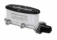 1-1/8 inch Wilwood Master Cylinder Polished