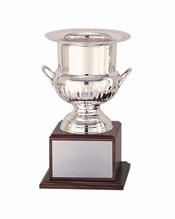 Trophy Bowls & Engraved Plate Awards | Hollowware Trophies