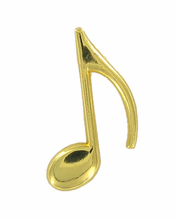 Music, Drama and Art Lapel Pins | Awards & Gifts R Us