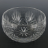 8 Inch Crystal Glass Bowl