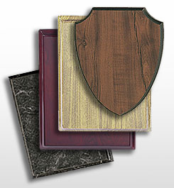 Wood Plaque Boards