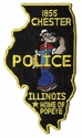 Chester Police Illinois Patch