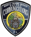 North Miami Beach Police Communications Florida Patch