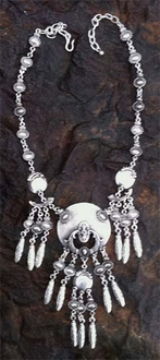 6754 Necklace