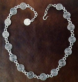 7099 Necklace