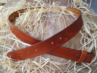 Range-Tan PLAIN BELT